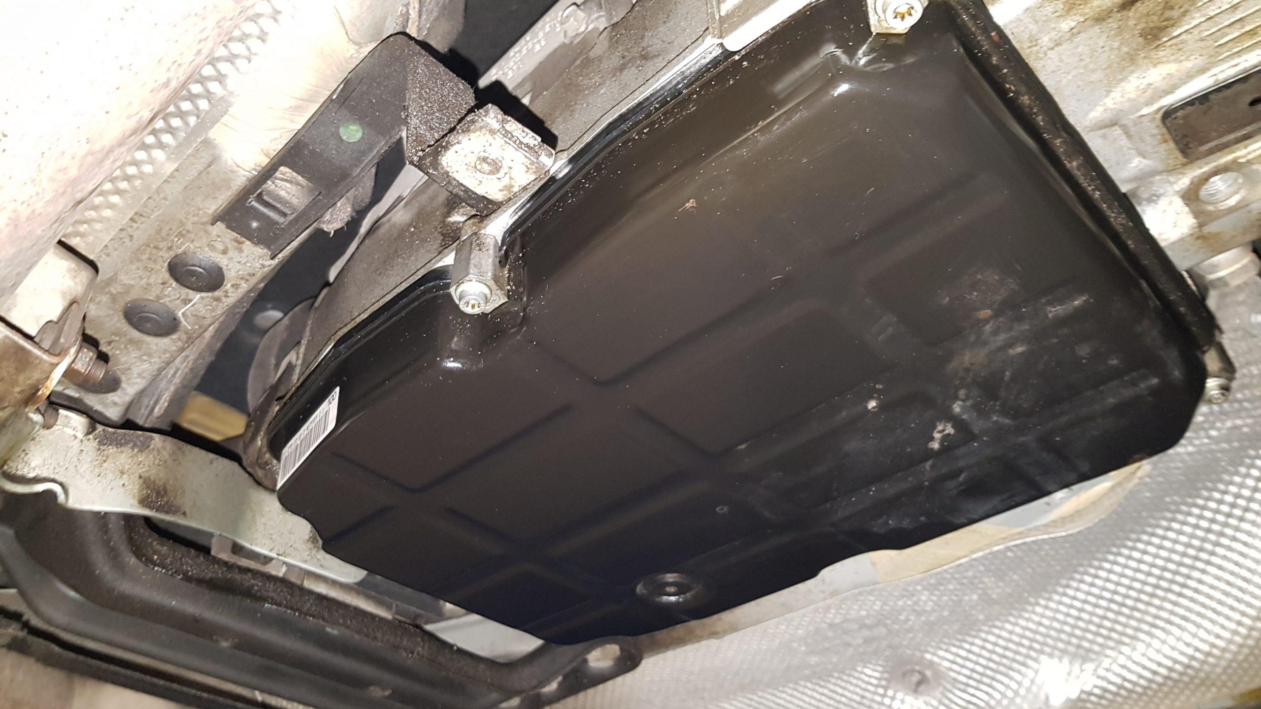 Getriebeölwanne 722.6 5 Gang Automatik Mercedes Benz